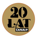 20-lat Canal+
